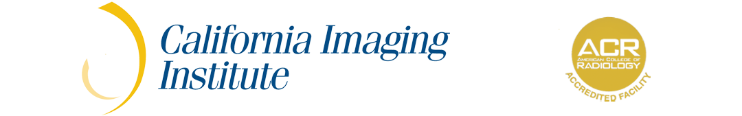 California Imaging Institute Logo