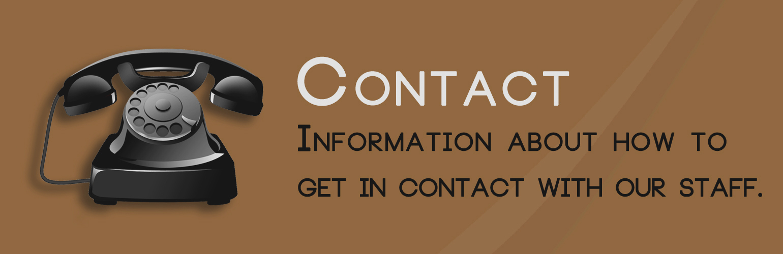 CII Contact