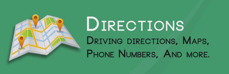 CII Directions