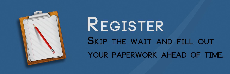 CII Register